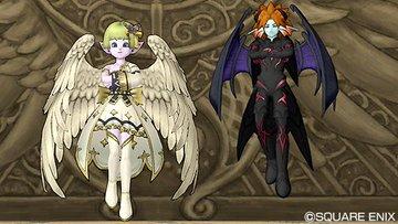 新作ドルボード『天使の翼プリズム』羽ばたかずに水平移動するってマジ?