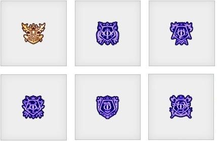 【アンケート】万魔の塔の各紋章で1種類だけ理論値アクセを作るならどの効果がオススメか知りたいです!