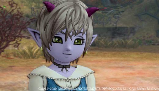 【v5.2】記憶喪失の少女ティリアって、目と角と髪色の感じすべてヴァレリアじゃんwwwww