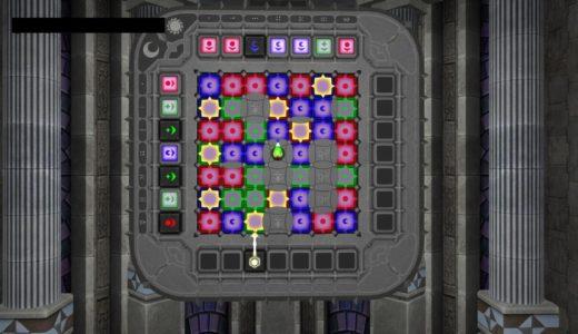v5.3ストーリーに登場するパズルに大苦戦するユーザー続出?ドラクエに謎解き要素は必要なのか・・・?