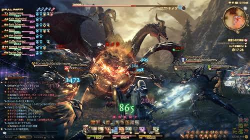 MMORPG「ニートの為のゲーム!!」 FF14「ほーん…」DQ10「…」