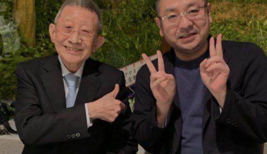 【祝】すぎやまこういちさん(89)、2020年度の文化功労者に選出される