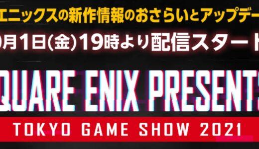 【朗報】TGS2021に『超DQXTV 東京ゲームショウ2021 出張版SP』が10月2日に配信決定! さらにはオフライン版ドラクエ10情報&吉P散歩も