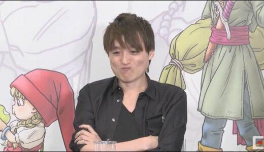 【悲報】齋藤力さん、4年経ってもまだ新作を発表できない【元DQXディレクター】